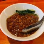台湾家庭料理 黄さんの家 - 魯肉飯
