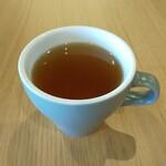 フォーク フォーク コーヒー - 紅茶(緑茶&ミント)