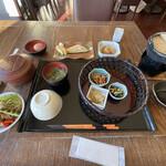 蔵三 - 料理写真: