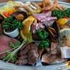 団地の洋食屋 ビエータ - 料理写真:クリスマス・オードブル 6100円
