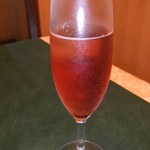 ラ・メール - 食前酒