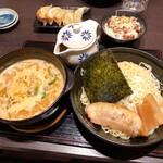 麺小僧 - 料理写真:つけ麺 味噌