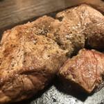 やっぱりステーキ - やっぱりステーキ(アップ3)