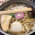 めんちゃんこ亭 - 料理写真: