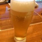 水たき玄海 - ビールは19時まで30%OFF(~8/31)