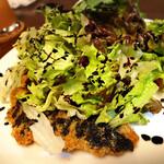 PRIMI - 豚フィレ肉のカツレツ780円