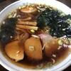 鈴木食堂 - 料理写真:ら~めん(大)