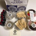 福尾商店 - 購入品集合!