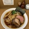Ramensaitou - 料理写真:「らーめん しょうゆ」750円