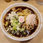 麺や 六等星 - 料理写真:こってり