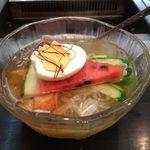 大苑 - 冷麺