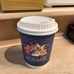 男気豚カツカレー - 焙煎珈琲
