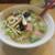 長崎ちゃんぽん・皿うどん 球磨 - 料理写真:ちゃんぽん 肉団子と海老の入る デフォ