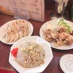 大幸飯店 - 料理写真: