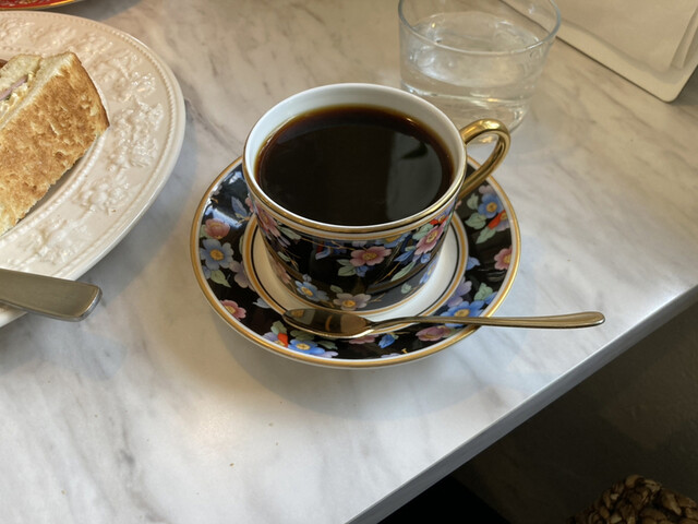 サンライズ コーヒー