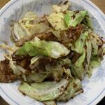 北華飯店 - 料理写真: