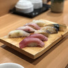 寿司処 都々井 - 料理写真: