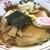 寳來飯店 - 料理写真:チャーシューメン 750円