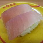 スシロー - 料理写真:【びんとろ 105円】