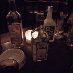 タフィア - ラム酒たち