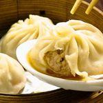 チャイナムーン - 小龍包★その味わいと価格に芸能人もお忍びで通うほど!まずは食べて下さい