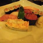 寿司の美喜仁 - 上寿司