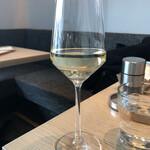 143471717 - 白ワイン(ラッチ デ ライム)