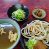 Teuchiudommusashi - 料理写真: