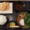 与太郎 - 料理写真:うどん定食