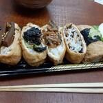 Washokudokoromatsuya -
