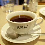 RIGOLETTO ROTISSERIE AND WINE - ホットティー