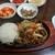 韓国食堂かおり オンニネ - 料理写真:鉄板プルコギ丼¥970-