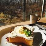 パノラ キッチン オブ ザ シーズンズ - 気持ちいい、朝。