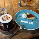 SWAMP501 -