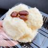 水車 - 料理写真:【2020/12】蒸しパンプレーン