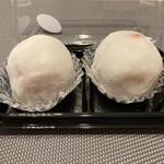 Namiyoshian - あまおう苺大福