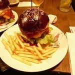 Hungry Heaven - ハングリーヘブン チーズ