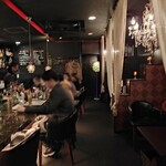 Bar&Flair Recommend -