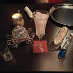 Bar&Flair Recommend - シンデレラ