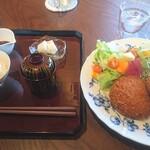 茶房 山椒郎 - 料理写真: