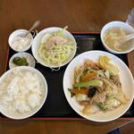 中華料理 秀林 - 料理写真: