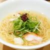 Motenashikuroki - 料理写真:塩