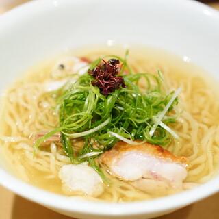 饗 くろ喜 - 料理写真:塩
