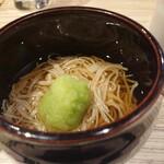四季彩ダイニング 春 - 蕎麦