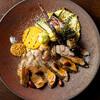 ブラチェリーア ロトンド - 料理写真:肥育豚甲斐AKポークの炭焼焼き
