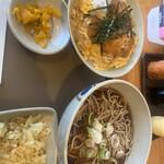 そば太田 - 料理写真: