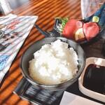海鮮 日本酒 ほっこり - ほっこり
