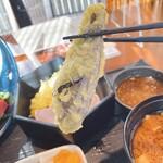 海鮮 日本酒 ほっこり - 茄子