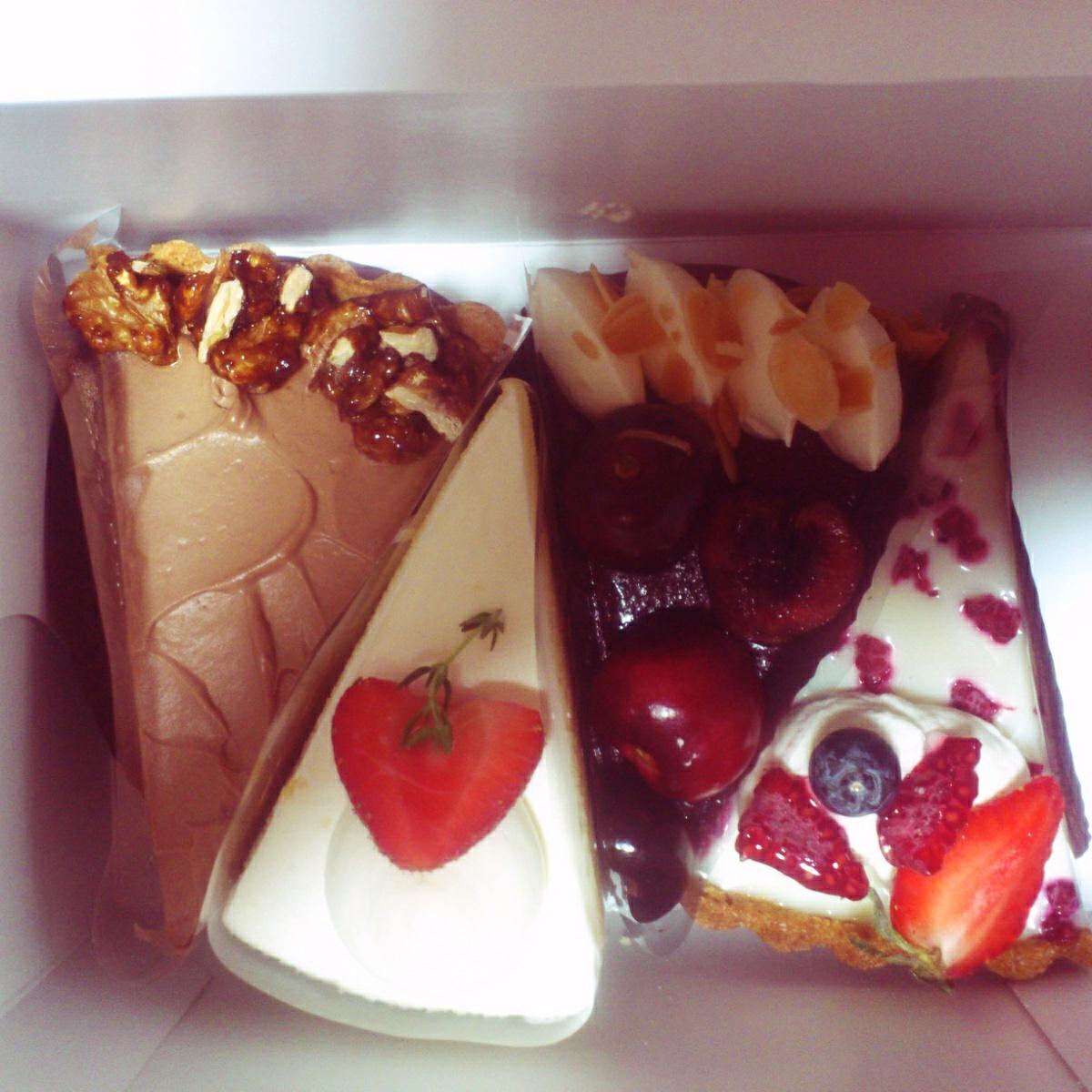 ジュリエットラブケーキ