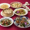 道頓堀ホテル - 料理写真:宴コース中華4500円